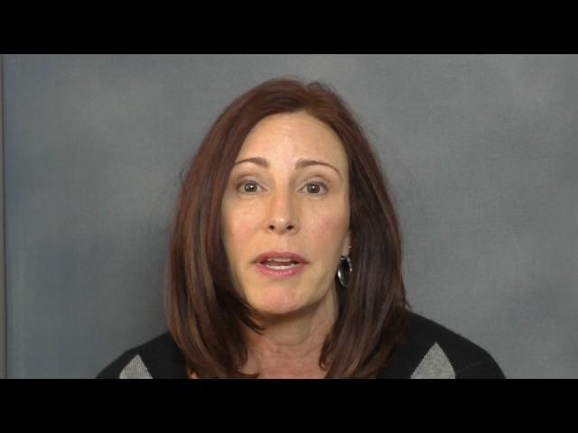 Dany's Female Hairline Lowering Hair Transplant Testimonial in Dallas, TX
