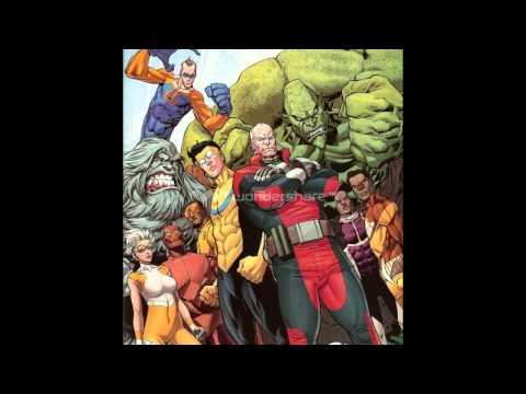 How Many Comic Book Shared Universes Exist Alongside Marvel Universe/DC Universe?