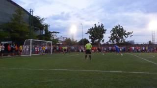 Chung kết bóng đá PTSC 2016