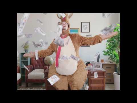 Lending Express Facbook ad
