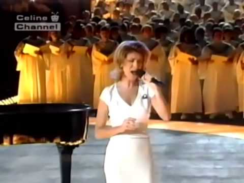 Celine Dion - The Power Of The Dream (Theme from Atlanta Olympic Games)