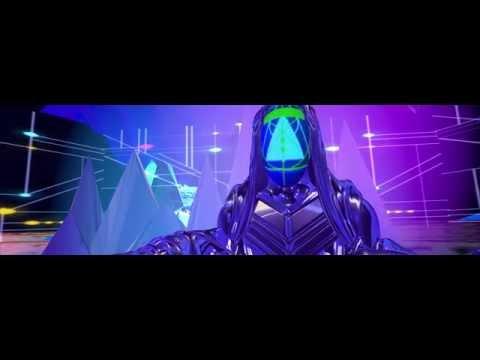 ESCAPE CODE - Neon Noir Cyberpunk Virtual Reality Experience -  Trailer