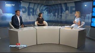 Emisiunea InPROfunzime cu Lorena Bogza din 28 iunie