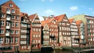 Freddy Quinn - Hamburg altes Mädchen