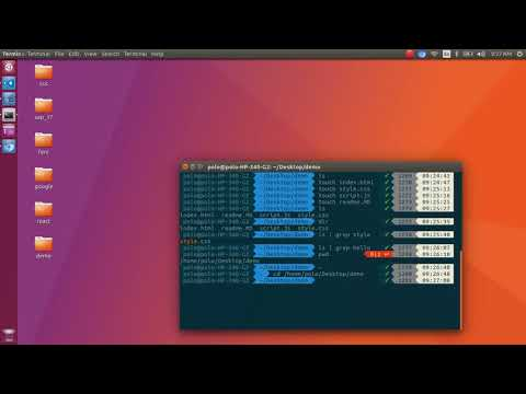 Basic Terminal Command For Web Designer And Web Developer For Smooth Workflow