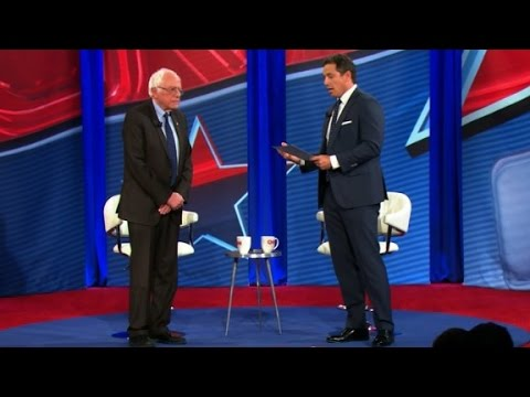 Sanders: It isn't time to consider 2020 run