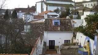 Обидуш (Obidos) Португалия(КАК ПУТЕШЕСТВОВАТЬ САМОСТОЯТЕЛЬНО http://primamilena.ru., 2013-04-14T07:04:01.000Z)