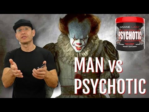 Going Insane? | PSYCHOTIC REVIEW!