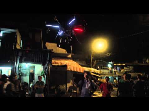Trailer Behind the Scenes - Bụi Đời Chợ Lớn.