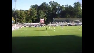 03 10 10 FC Luzern vs  BSC Young Boys Bern  im Ausweichstadion