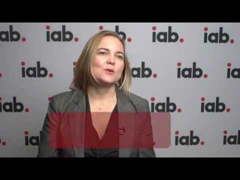 2016 IAB MIXX Conference: The Interviews... On Advertising's New World Order