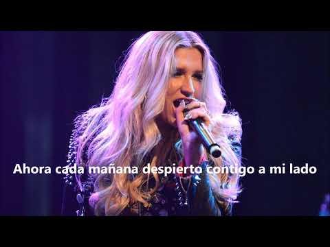 Kesha - Boots (Subtitulado al Español) [Audio Oficial]