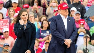 Hope Hicks exit seen as a win for John Kelly, sources say