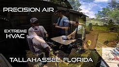 PRECISION AIR - EXTREME HVAC - TALLAHASSEE, FLORIDA