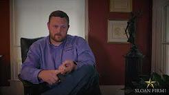 Carson R. Runge | Longview Personal Injury Lawyer