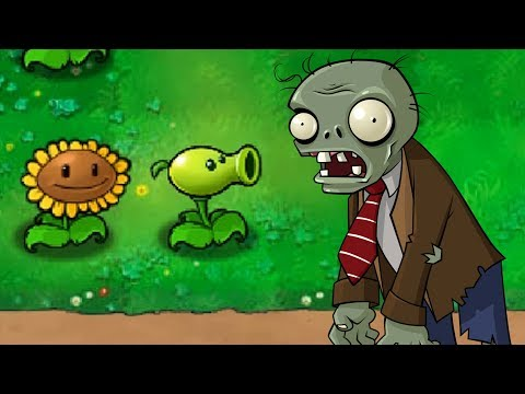 Plants vs Zombies is a Timeless Masterpiece