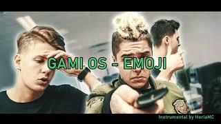 GAMI OS - EMOJI feat. Lino Golden, Mario Fresh Instrumental