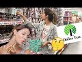 FULL FACE OF DOLLAR TREE MAKEUP | O M G