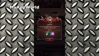 Stormfall  Rise of Balur iOS Gameplay 1080p HD 60fps