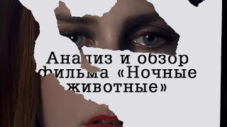 """Анализ и обзор фильма """"Ночные животные"""" (Под покровом ночи)"""