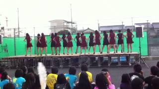 北高祭 2012