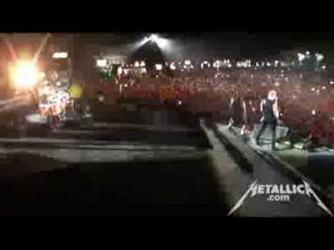 Metallica - Ride the Lightning (MetOnTour - Abu Dhabi, UAE - 2011)