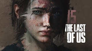 The Last of Us Remastered (PL) #15 - Jesteś wyjątkowa (Gameplay PL)