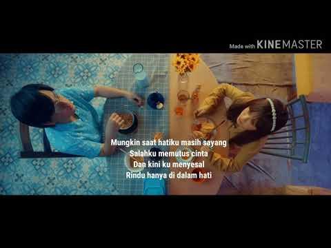 LAGU TERGALAU 2020 - Rindu Dalam Hati ( Lirik ) || Arsy Widianto, Brisia Jodie