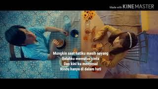 Download lagu LAGU TERGALAU 2020 - Rindu Dalam Hati ( Lirik ) || Arsy Widianto, Brisia Jodie