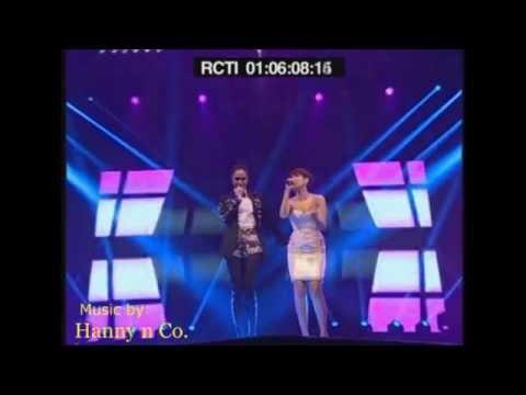 Hot - BCL ft.Intan Ayu Konser Terbaik Terbaik AMI 2013