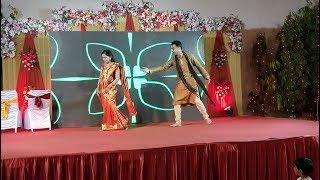 Dard Karara Dance Performance in Sangeet | Pavitra and Ankit | F3