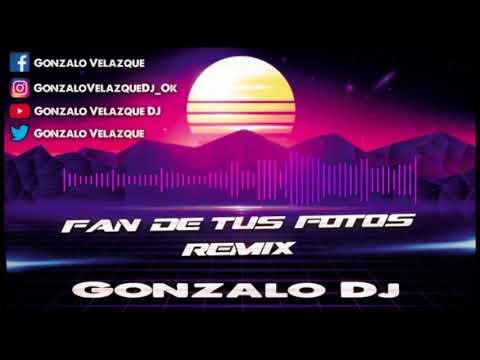 Nicky Jam ft Romeo Santos ~ Fan De Tus Fotos ( Remix ) [ Gonzalo Dj ~ Lules Tucuman ]