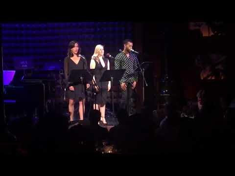 "Lauren Nicole Chapman, Wendi Bergamini & Noah J. Ricketts- ""Requiem"" Dear Evan Hansen"