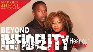 Tyler Perry's Acrimony | Here's the answer | Beyond Infidelity | Married 4Real