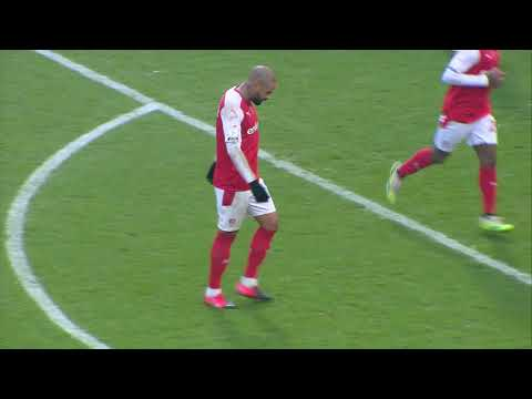 Rotherham Preston Goals And Highlights