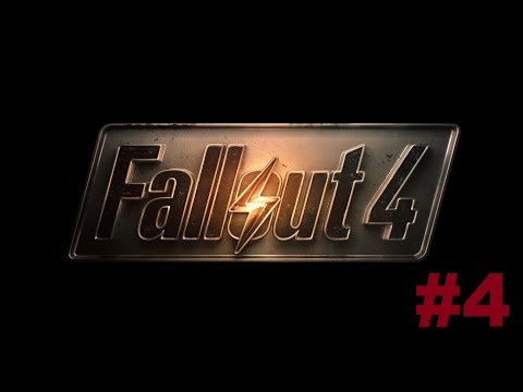 Lets Play Fallout 4 - Episode 4 - Establishing A Settlement