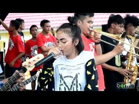 SCIMMIASKA - BEBASKAN - SMKN 1 SUKRA - INDRAMAYU - THE BONTOT RECORDS :: BONTOT PRODUCTION