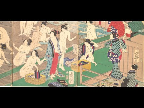 The Edo Period - The Return Of The Barbarians