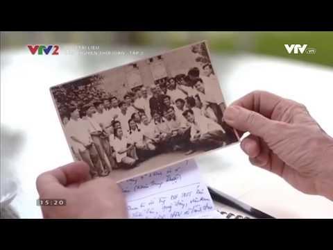 Nhịp cầu hán ngữ - Câu chuyện thời gian - VTV