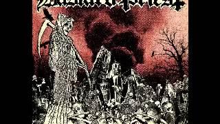 BASTARD PRIEST - Under The Hammer Of Destruction