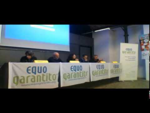 Live stream di World Fair Trade Week Milano, 23rd-31st May 2015