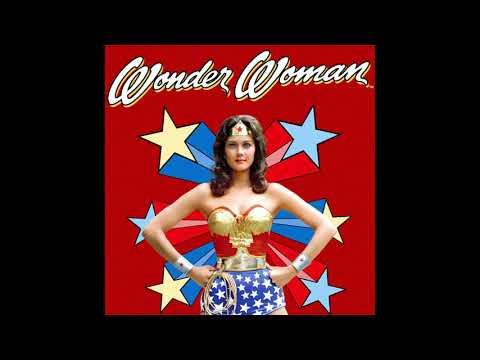 Wonder Woman Season 1 Theme