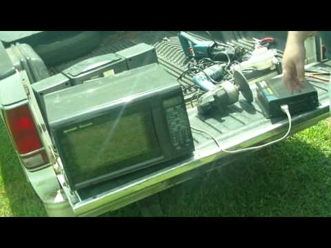 Power Inverter applications