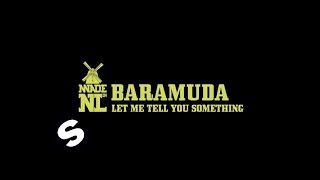 Baramuda - Let Me Tell You Something (Rene Kuppens Remix)