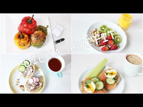 FIT/DIETA/ZDROWY TRYB ŻYCIA