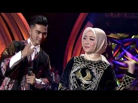 Ega DA dan Qiki BP - Colak Colek | Tour Dangdut Vaganza Indramayu