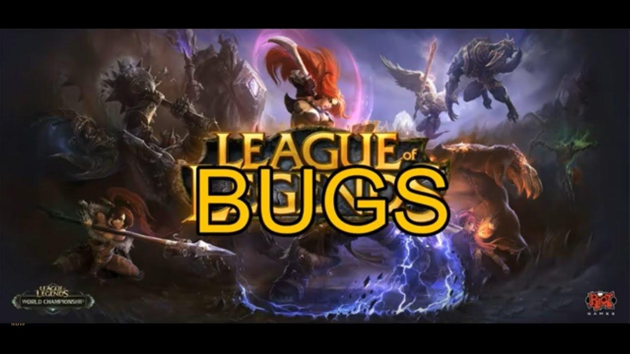 Resultado de imagem para league of bugs