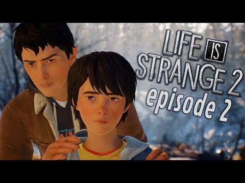 Life is Strange 2  - BOOOOOO 😡 - Episode 2: Rules