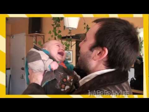 Dur Dur d'Être Un Bébé - In A Far Far Away Life
