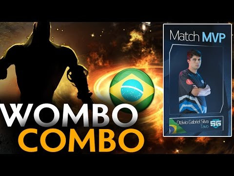 AMAZING BLACK HOLES SG BRAZIL HYPE KIEV MAJOR DOTA 2 !!